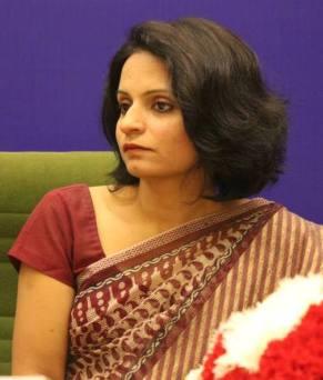 Pinky-Chandran