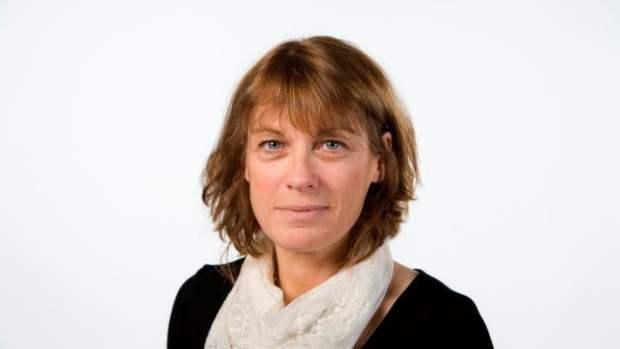 Helena Bremberg - Foto: Sveriges Radio