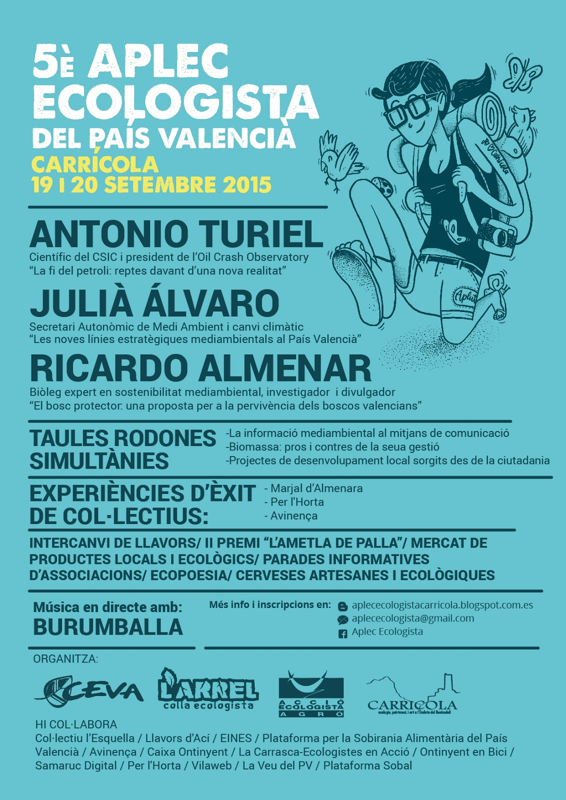 cartell Aplec 2015