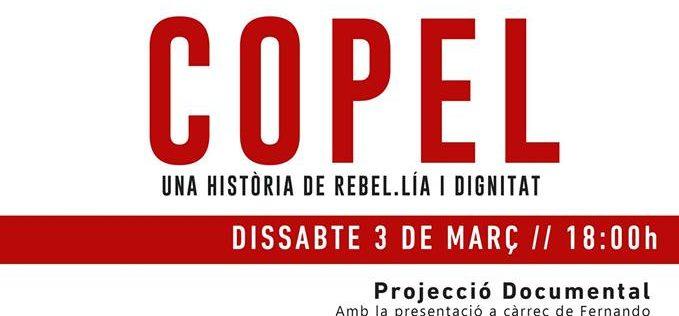 Copel- documental