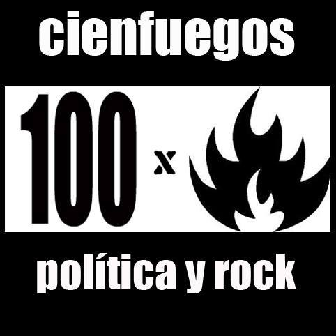 100 fuegos
