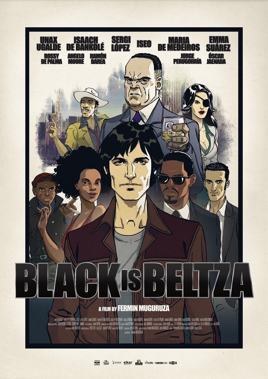 black is beltza_fermin_Muguruza