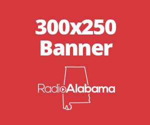 RadioAlabama 300x250 Banner