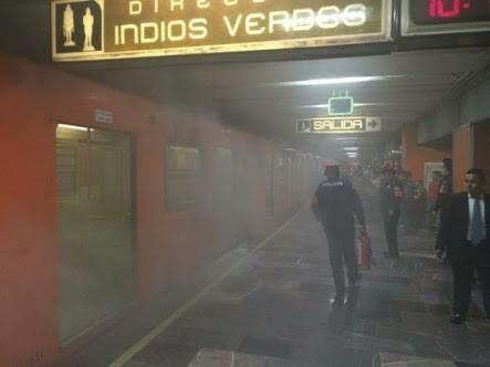 Radioalternativo - 4 Ciudad de Mexico - Metro de la Ciudad de Mexico