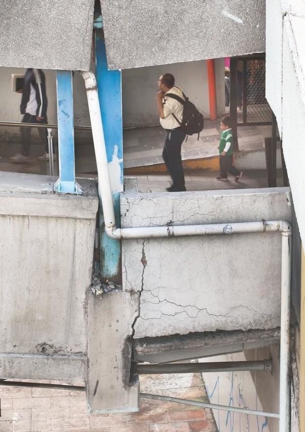 Radioalternativo - 7 Ciudad de Mexico - Metro de la Ciudad de Mexico