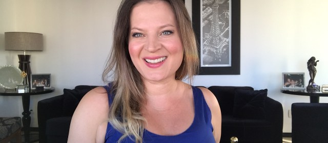 Joice Hasselmann segue discutindo seu futuro na Rádio ...