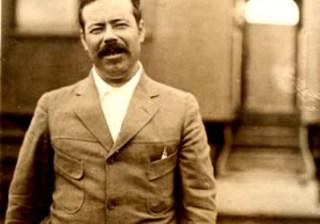 PANCHO VILLA, UN MEXICANO HONORABLE