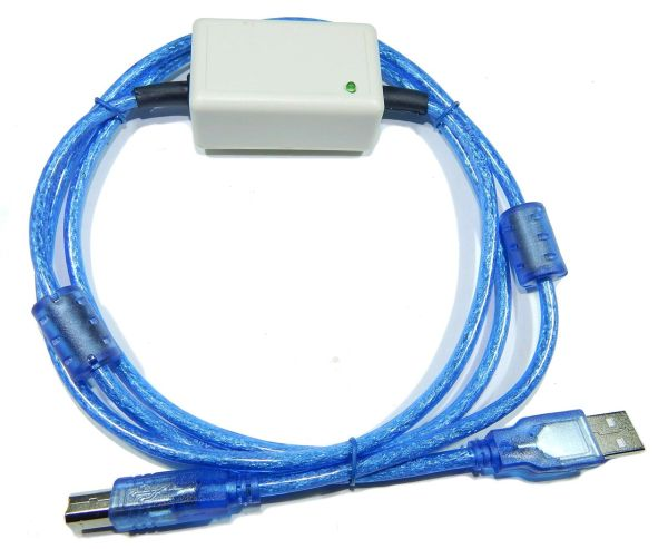 ISO USB Cable