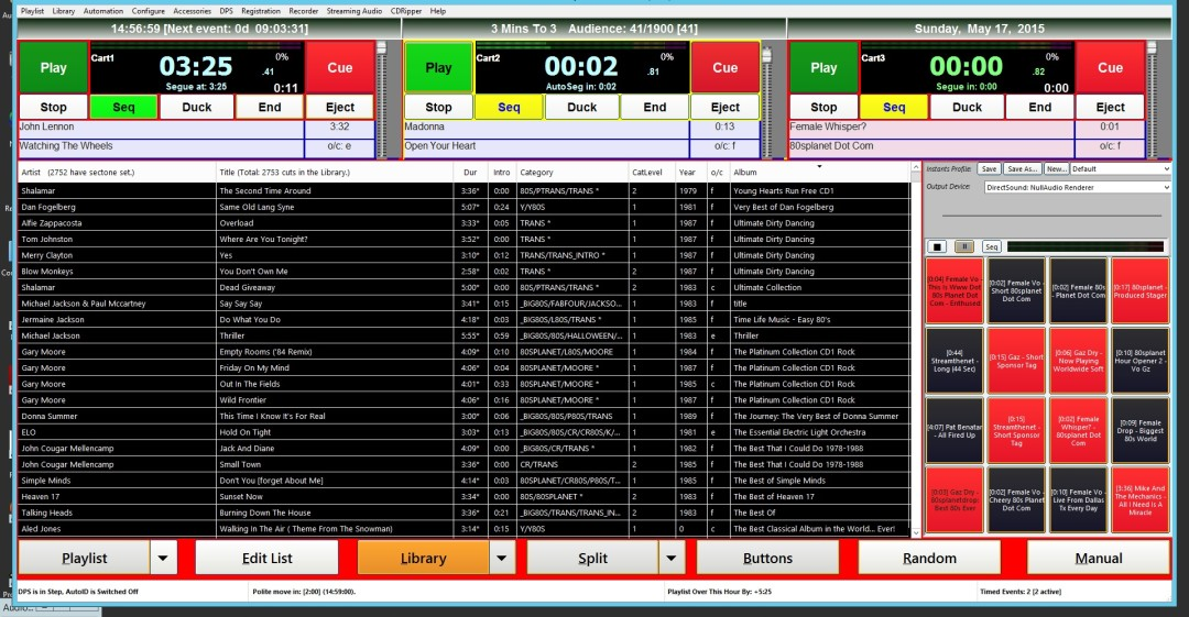 Radio Automation Software UK And The Whole World
