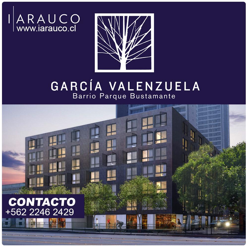 Banner Arauco