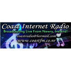 Coast internet radio ( C. I. R.)