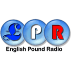 English Pound Radio - Reggae 24/7