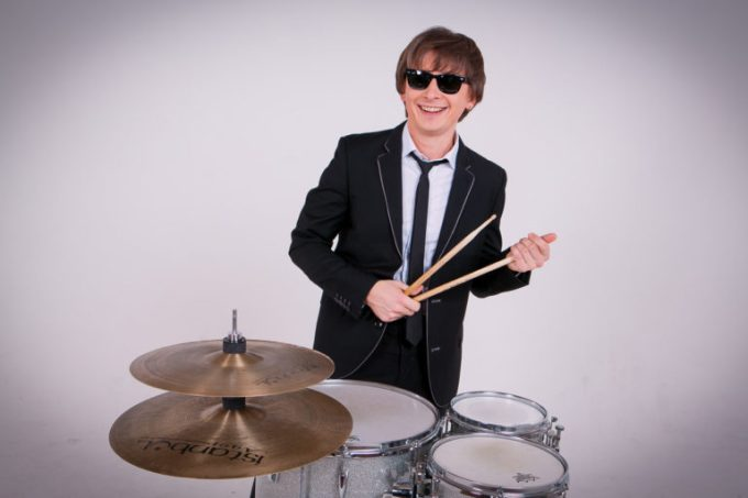 Сергей группа Radio Banda