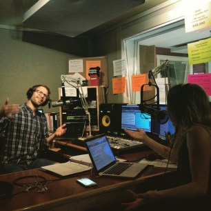 Matt and Megan are on the air! #Explorations is looking for 7 supporters before 7. Donate by calling (208) 258-2072, visiting http://radioboise.us or stopping by the station at 1020 W. Main St. Ste. 50 (downstairs in the Alaska Building)! #radioboise #KRBXSpringRadiothon