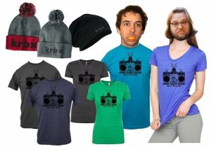 You give a little, you get a little, and we have awesome new premiums for #KRBXFallRadiothon, including beanies and tees! View more premiums and donate here: https://radioboise.us #radioboise #boise #idaho #communityradio
