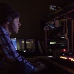 Strange Feeling is on until 3. The feeling of donating to Radio Boise's Fall Radiothon is warm and fuzzy. Show Brion some love: (208) 258-2072, http://radioboise.us, 1020 W. Main St. in the basement. #KRBXFallRadiothon #radioboise #boise #idaho #communityradio