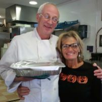 The community is keeping our staff, programmers and volunteers well-fueled during #KRBXFallRadiothon. Thanks to Paul and Mary Jean from Cucina Di Paolo for the #lasagna! #cucinadipaolo #boise #idaho #radioboise #communityradio