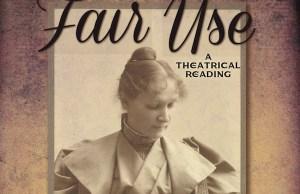 Fair Use, a Radio Drama on Radio Boise's Stray Theater