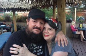 Jake and Lista Hite from Guility Pleasures