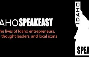 Idaho Speakeasy