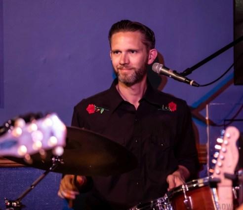 Jason Beek, host of Spoonful