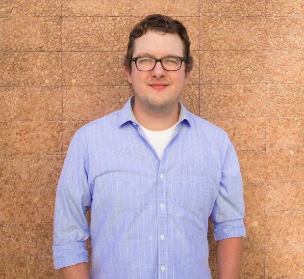 Photo of Dave Manion