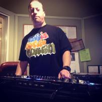 @djjasond is killin' it as usual on The Wreck and getting us closer to our Radiothon goal. Help him finish strong: (208) 258-2072, https://radioboise.us, 1020 W. Main St. in the basement. #krbxfallradiothon #radioboise #boise #idaho #communityradio