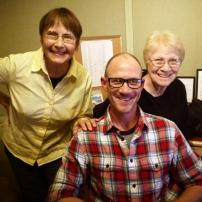 Uploaded : RadioBoise_ChrisHess_Mother_Mother-Inlaw_Family_2013