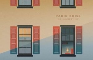 Radio Boise's HiFi Society is another way you can help us sustain people-powered radio year-round. Your monthly or one-time gift each year gets you recognized as a HiFi Society Member at the station and online, plus you're receive this limited edition album cover artwork. Full details: https://radioboise.us #radioboise #boise #idaho
