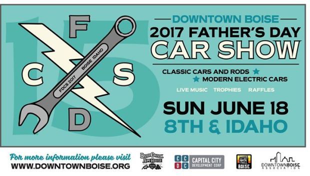 DowntownBoise_RadioBoise_FathersDayCarShow_June18-2017