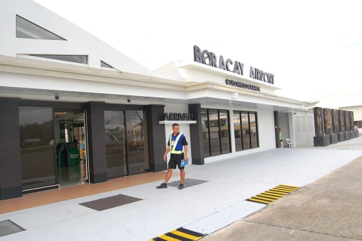 Caticlan Boracay Airport by-boracay-insider