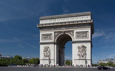 Radio Boracay TRAVEL Deals: FRANCE (Image: FranceTourism.com)