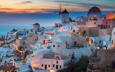 Radio Boracay TRAVEL Deals: GREECE (Image: telegraph.co.uk)