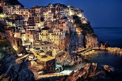 Radio Boracay TRAVEL Deals: ITALY (Image: ItalianGoodNews.com