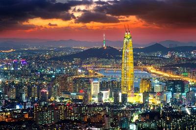 Radio Boracay TRAVEL Deals: Seoul, South Korea