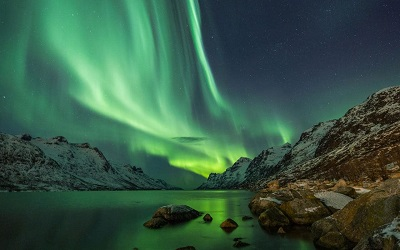 Radio Boracay TRAVEL Deals: NORWAY (Image: Telegraph.co.uk)