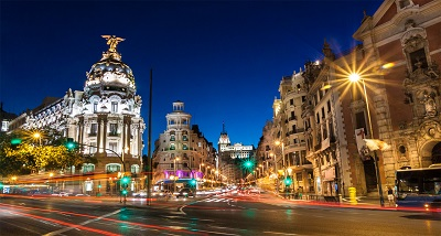 Radio Boracay TRAVEL Deals: SPAIN Image: SPAIN.com)