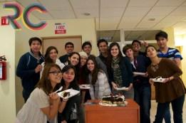 Aniversario 21 Staff RC