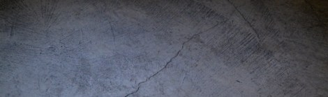 Fessure, cavillature e crepe nei rivestimenti continui