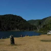 Ruta: Laguna San Jorge