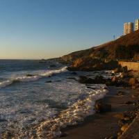 Lugares para visitar en Concón