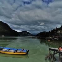 Caleta Tortel: cómo llegar y disfrutar la ruta
