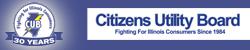 citizens utility board