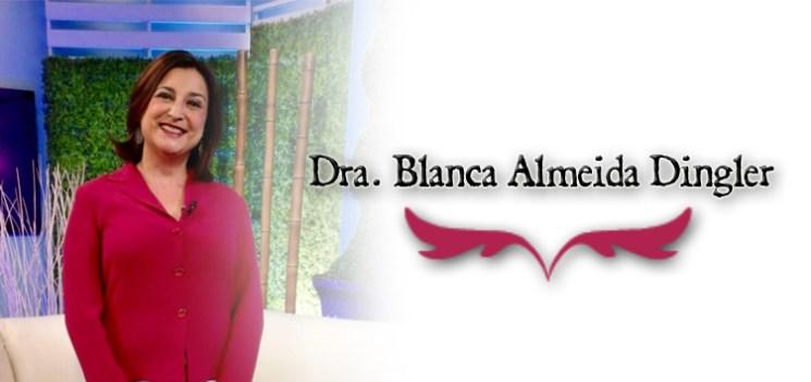 Dra Blanca Almeida