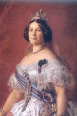 Isabel_II_Spain