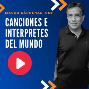 podcast de musica internacional