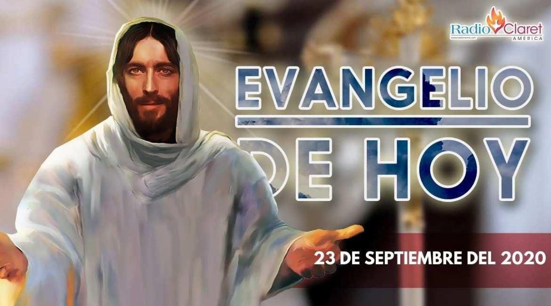 el evangelio en audio