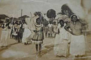 Negros barrados no Carnaval em SJB