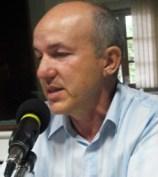 Marinho destaca atendimento da saúde em SJB