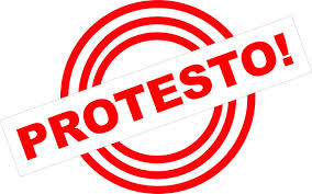 Canelinha terá protesto no sábado